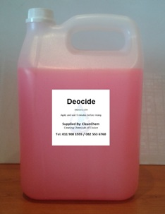 Deocide